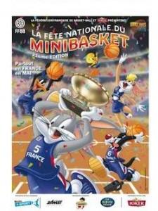 Fete Mini-Basket